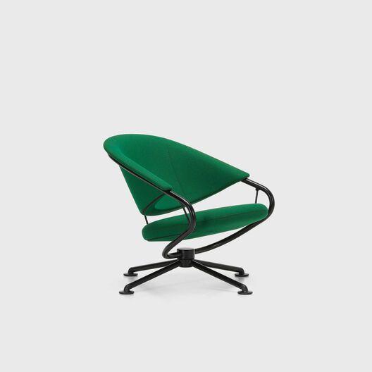 Citizen Lowback Armchair
