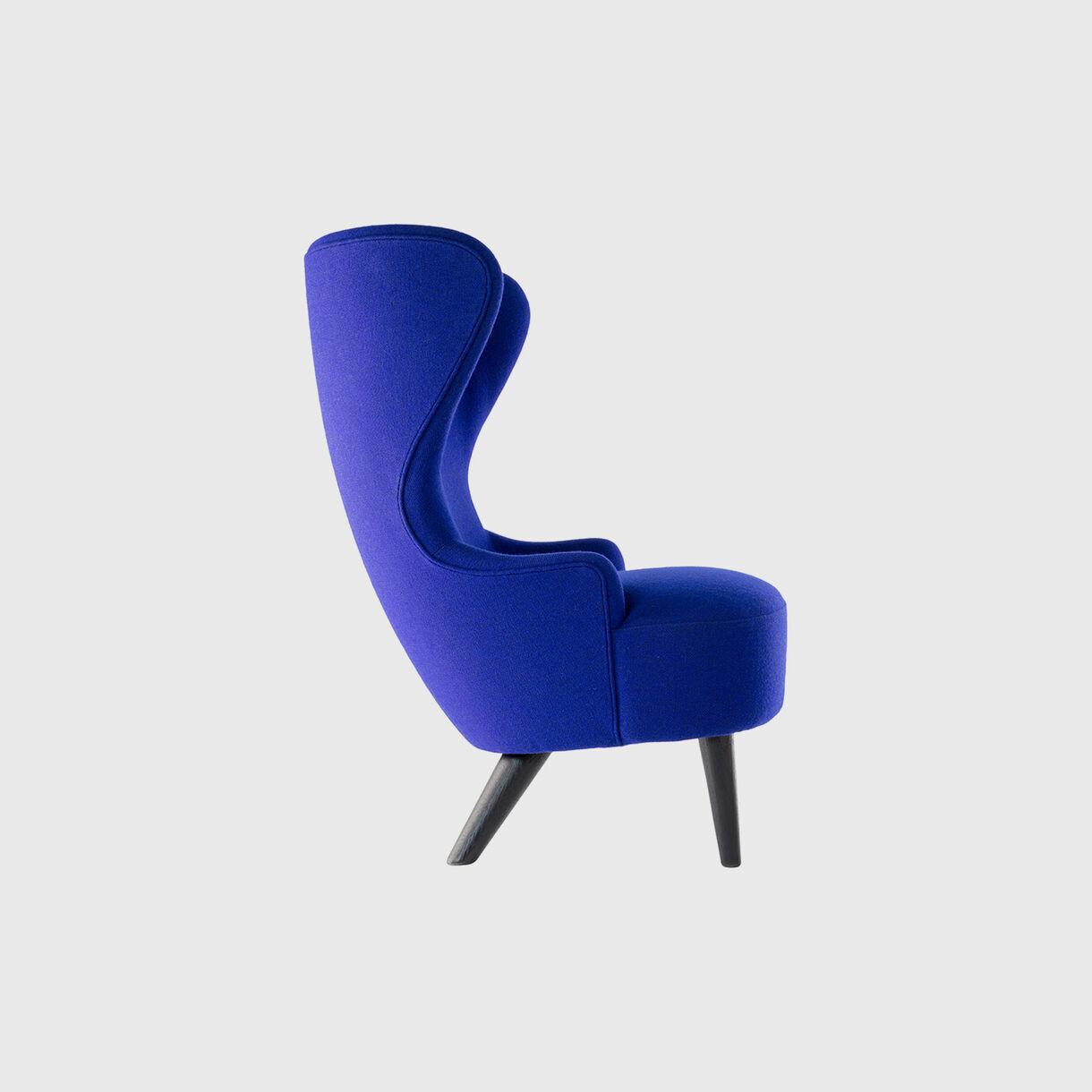 Wingback Micro Chair