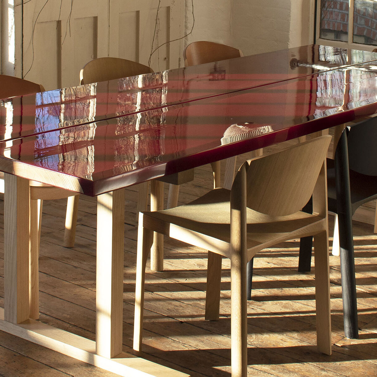 Udukuri Table, Lifestyle
