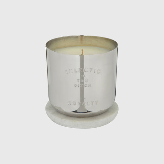 Eclectic Royalty Candle