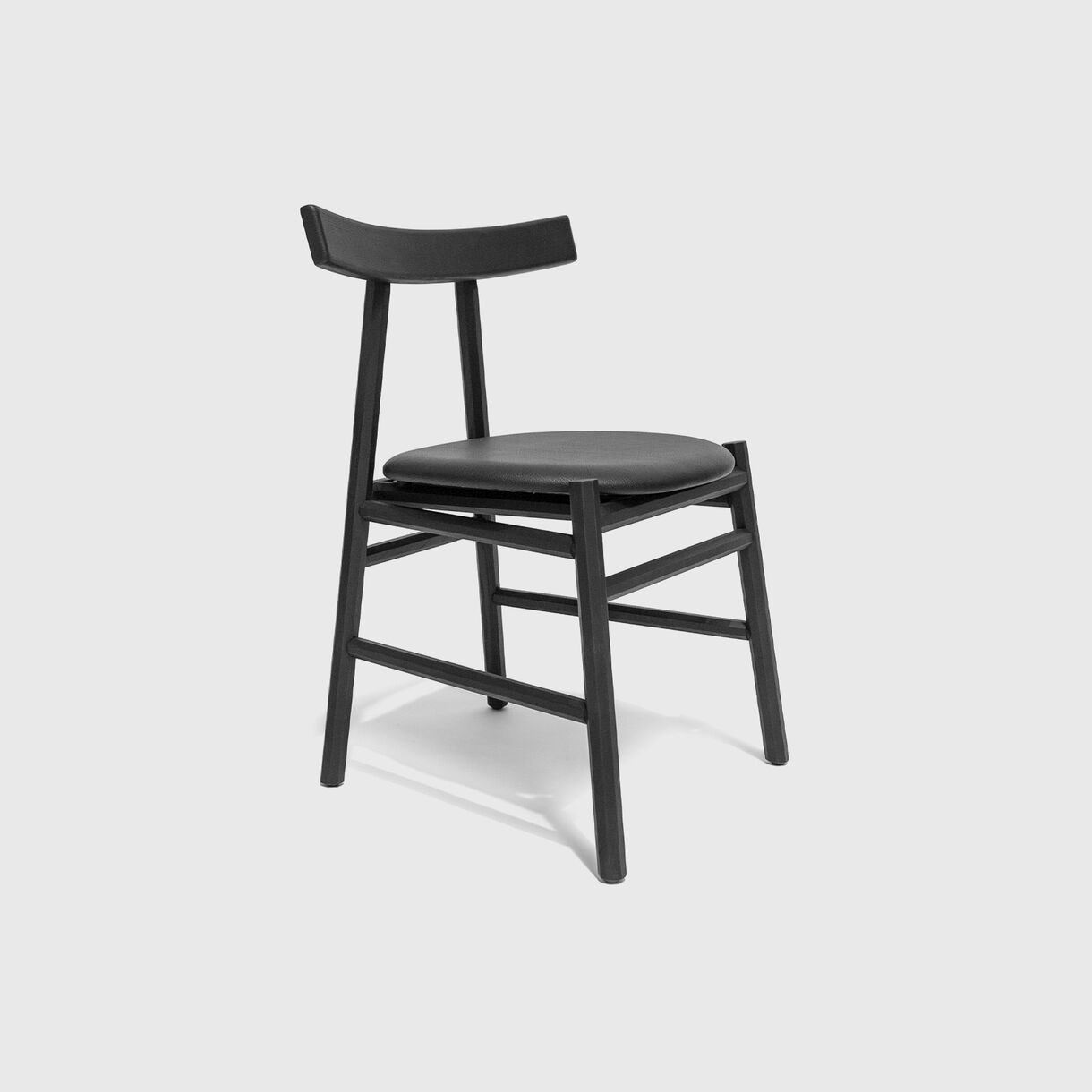 Ronin Chair, Black