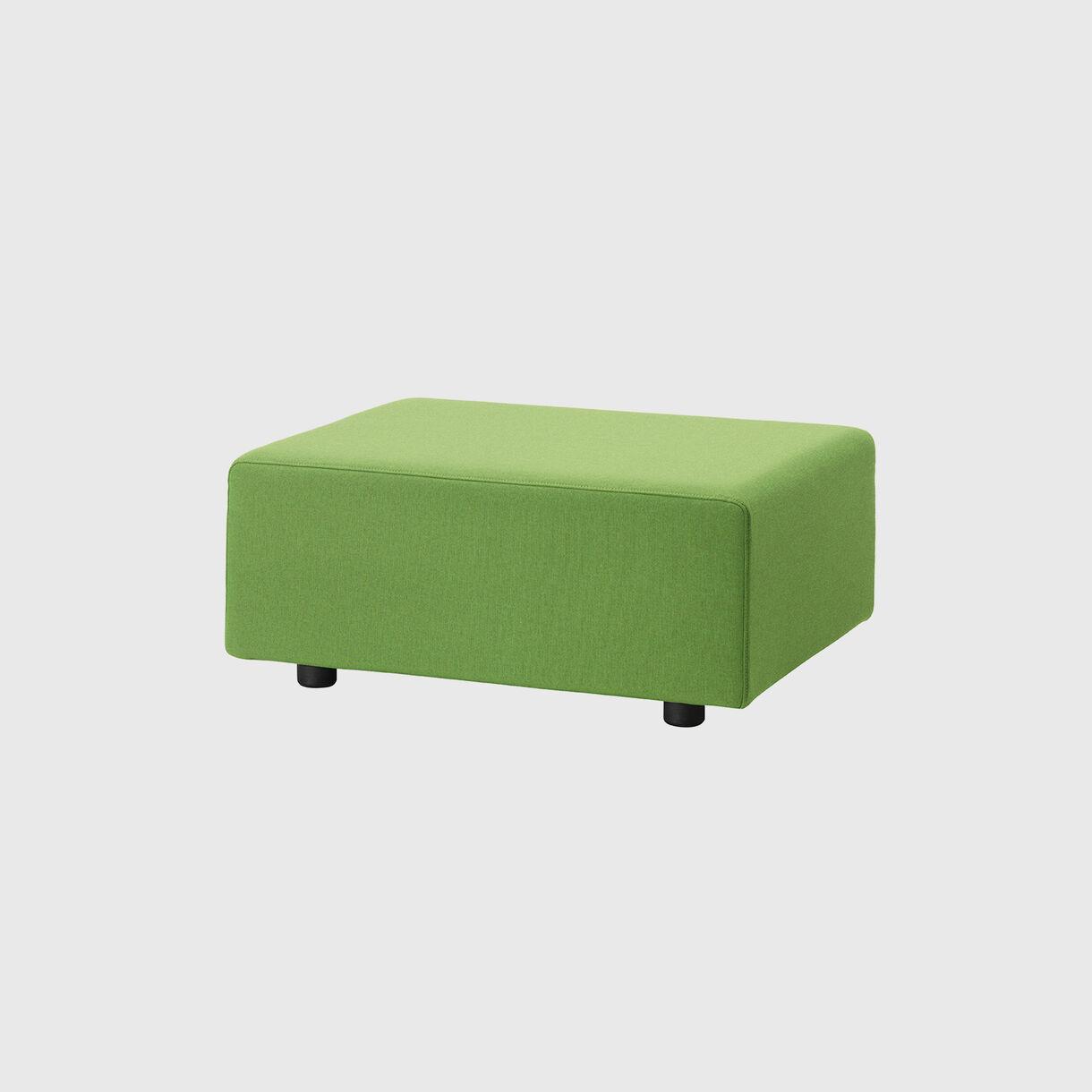 Polder Ottoman, Green