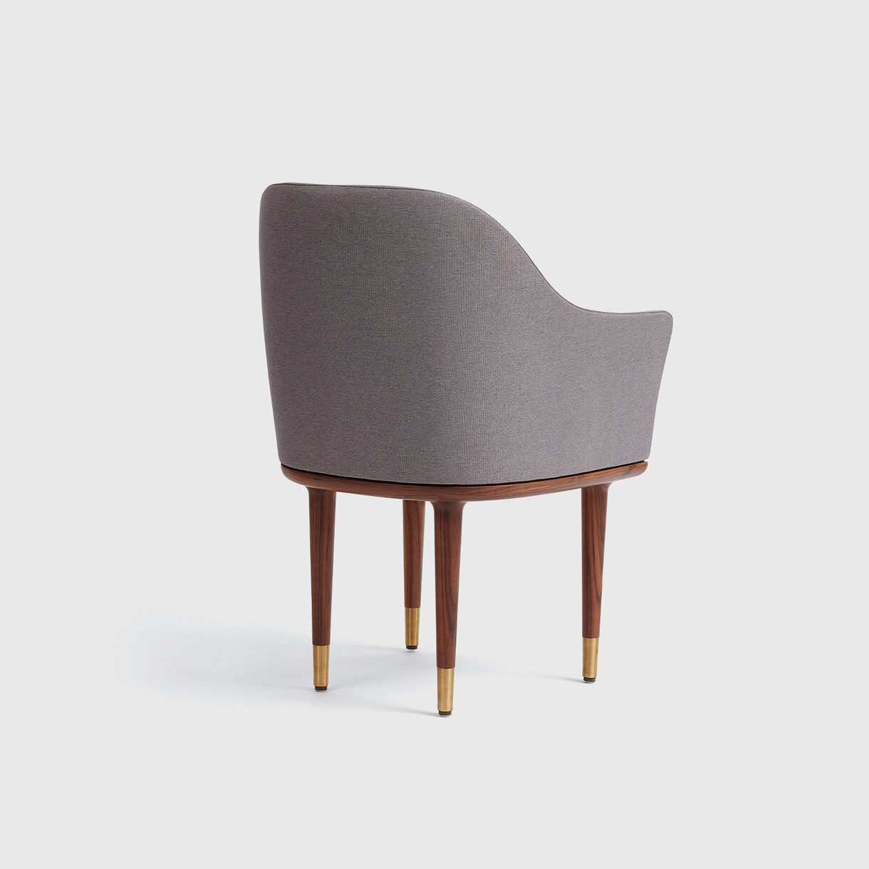 Lunar Dining Chair, Large