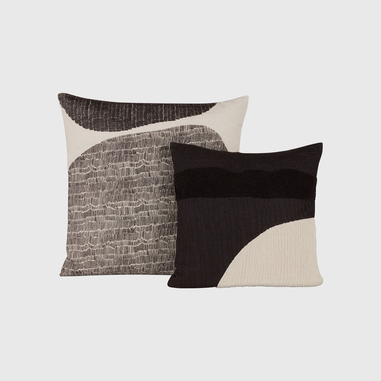 Stitch Cushions