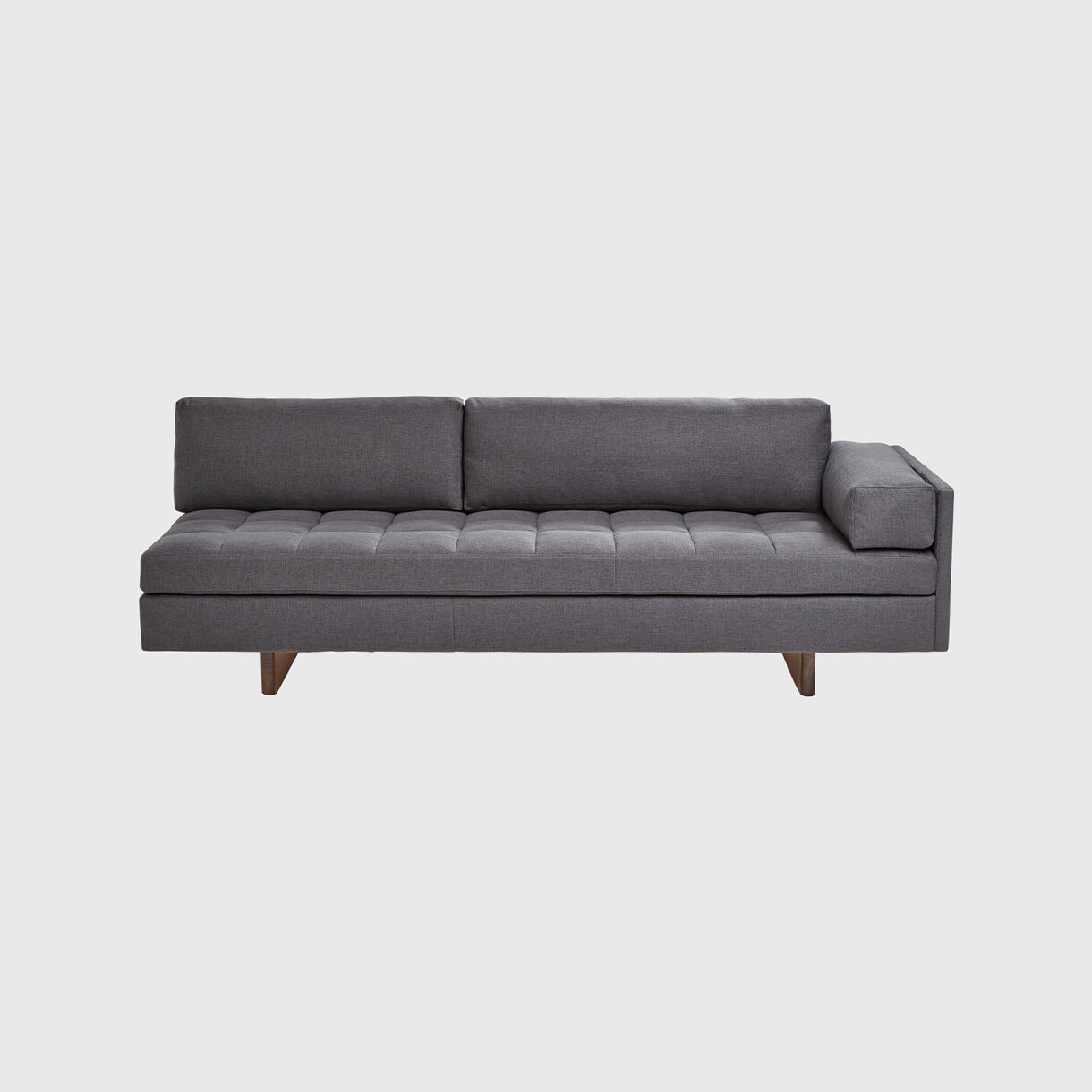 Asymmetric Sofa