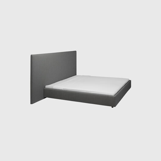 Pardis Bed, Tall Headboard