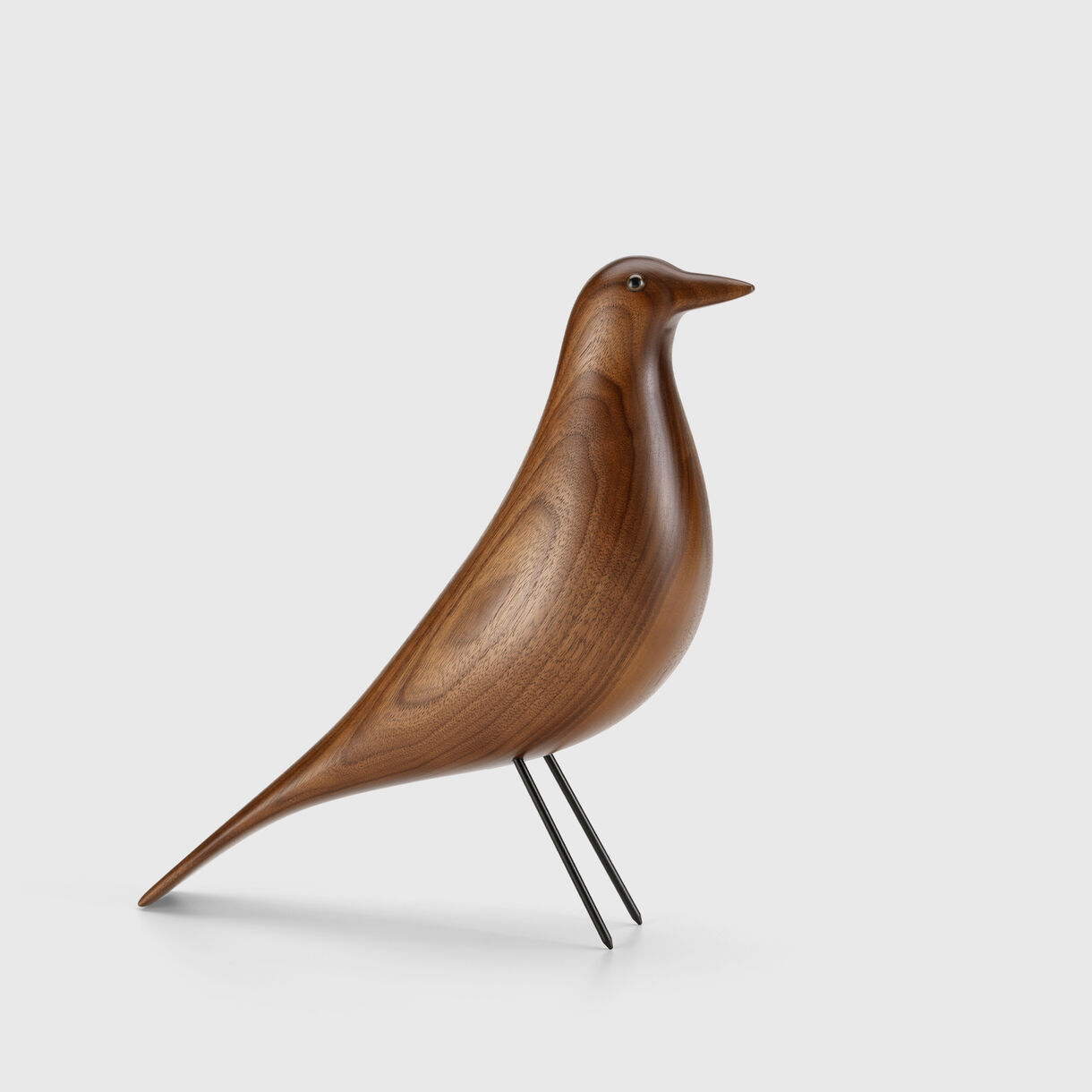 Eames House Bird, Walnut