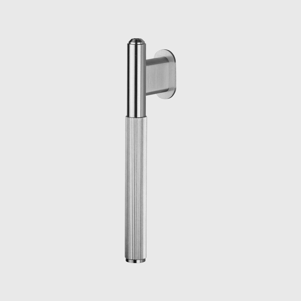 L-Bar, Steel