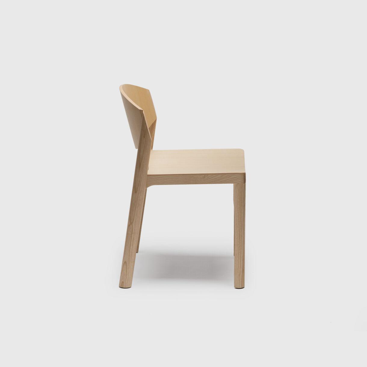 Mauro Chair, Ash