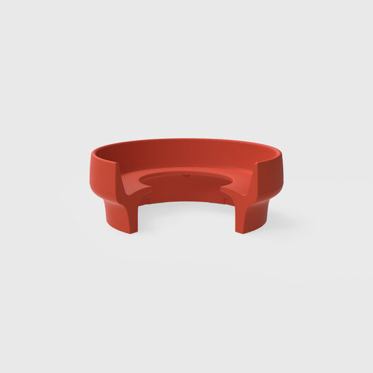 Cup Outdoor Seater