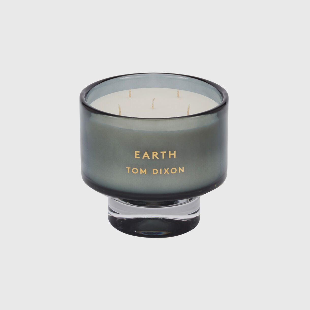 Elements Earth Candle, Large