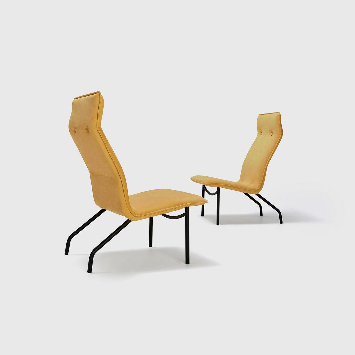 Lucio Chair