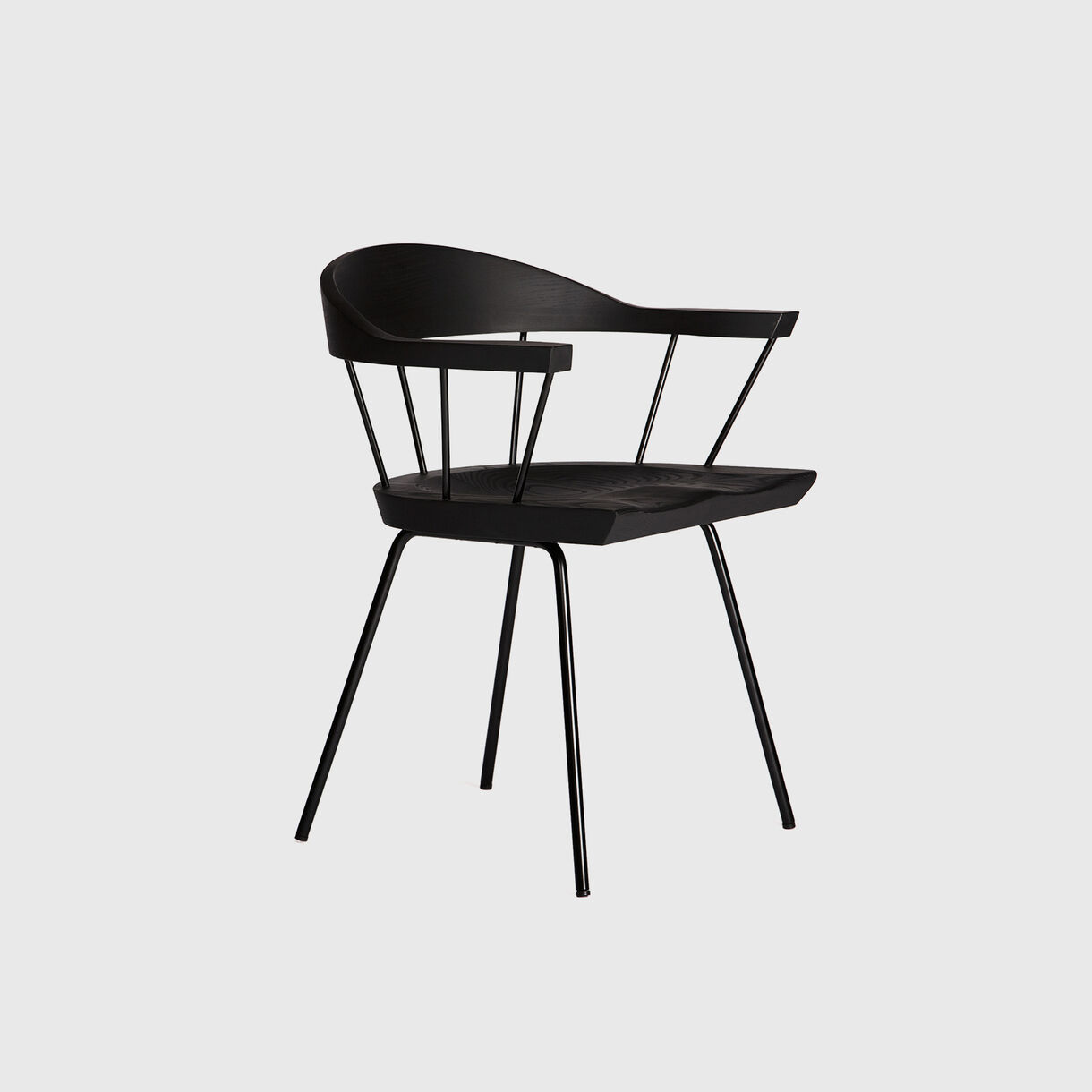 Spindle Side Chair