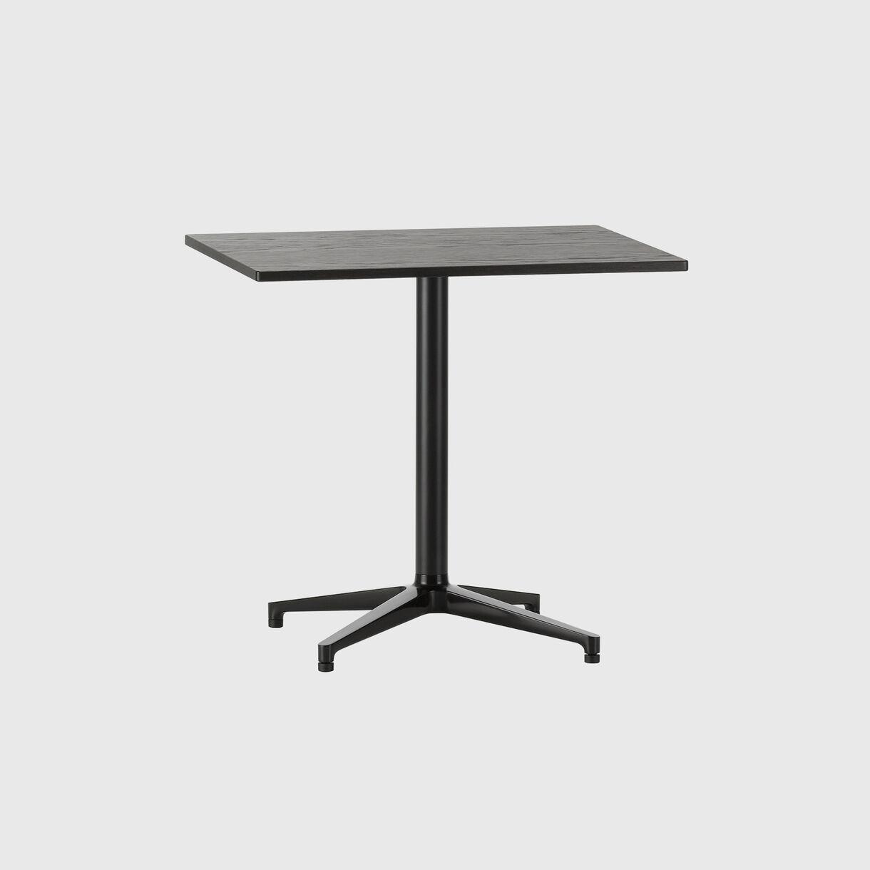 Bistro Table, Rectangular