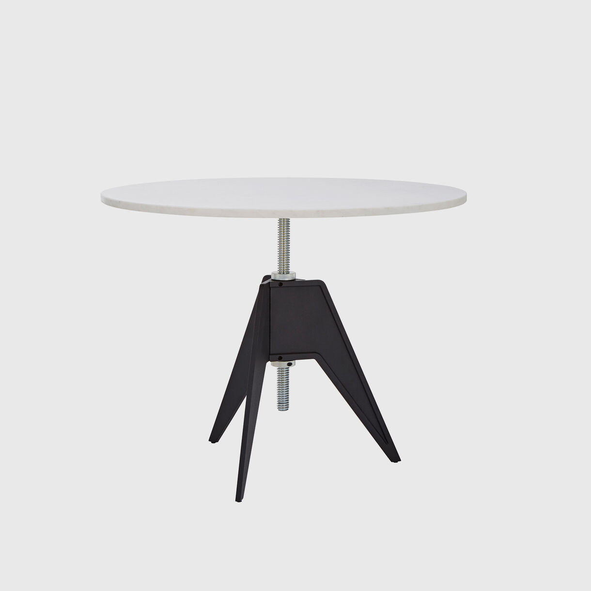 Screw Cafe Table