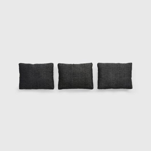 Sol+Luna Sofa Sunbed, Comfort Cushions
