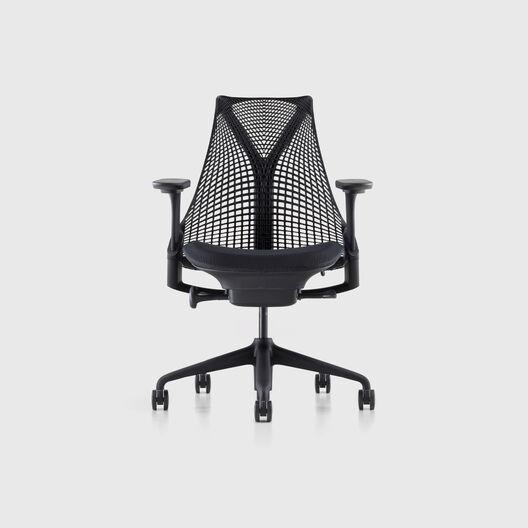 Sayl Chair, Black
