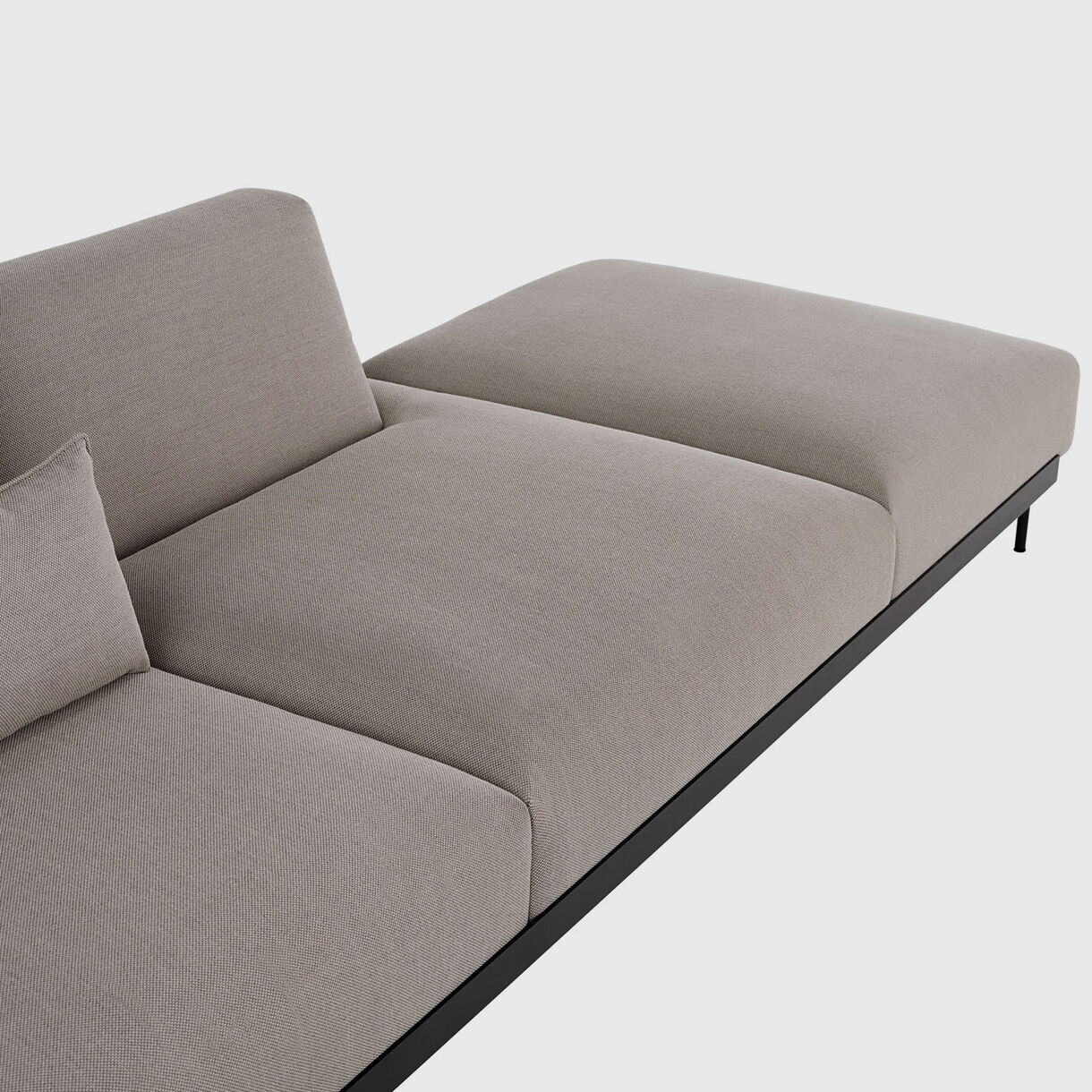 In Situ Modular Sofa, Lifestyle