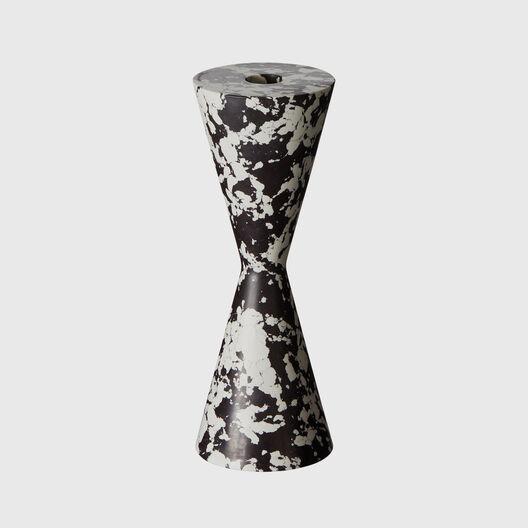 Swirl Cone Candleholder