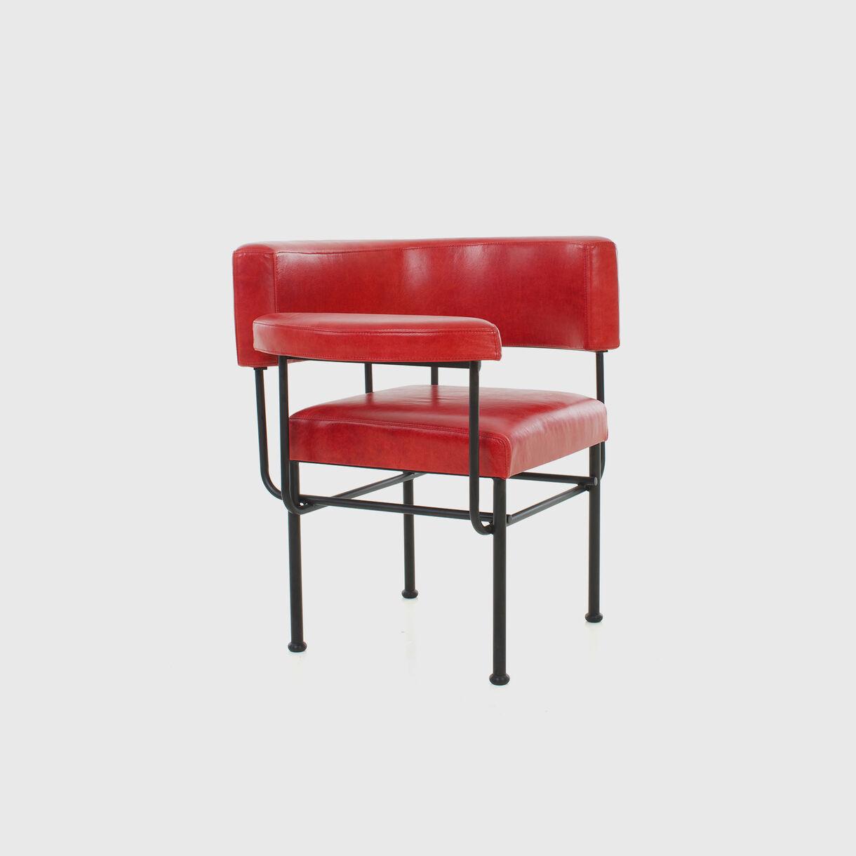 Cotton Club Lounge Chair