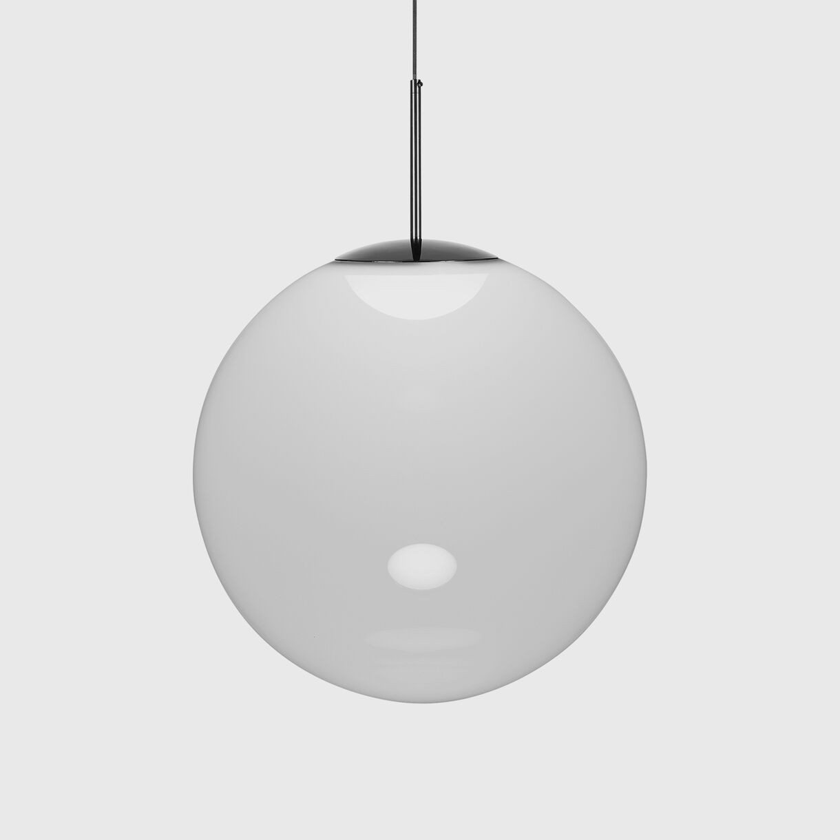 Opal Pendant Light, 500mm