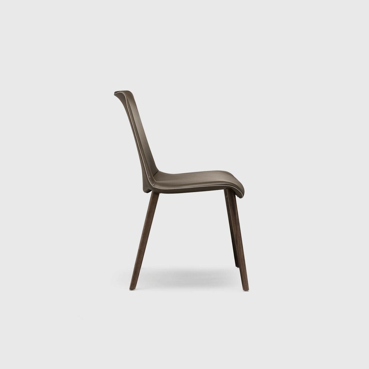 Liz Wood Chair