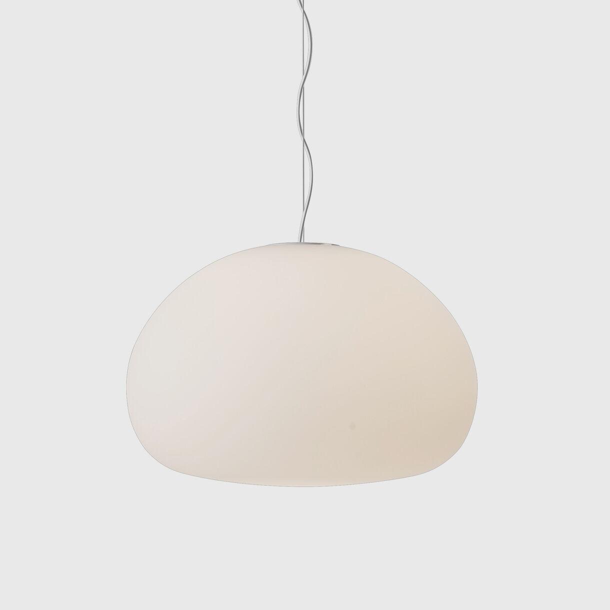 Fluid Pendant Lamp, Large