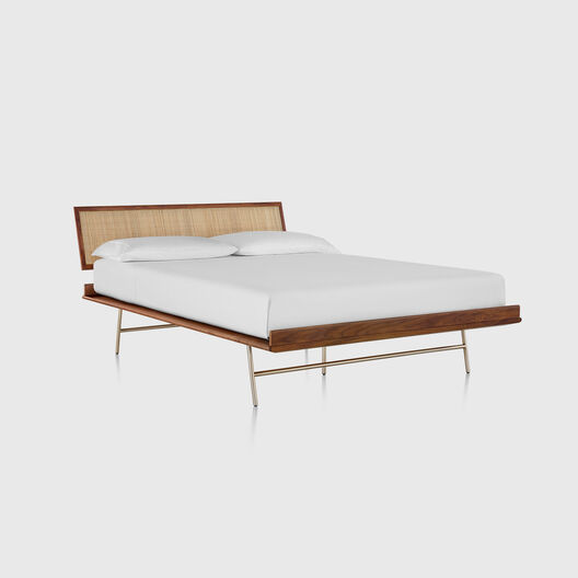 Nelson™ Thin Edge Bed, Queen