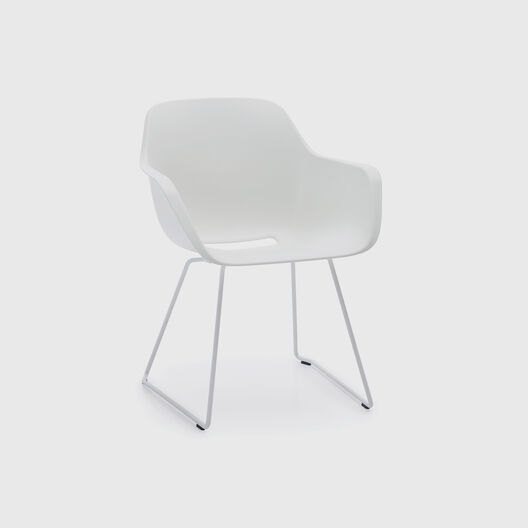 Captain's Sliding Chair
