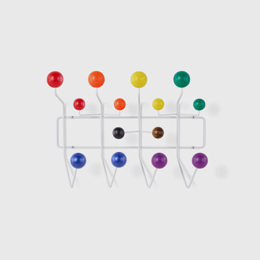 Eames® Hang-It-All® Pride Edition