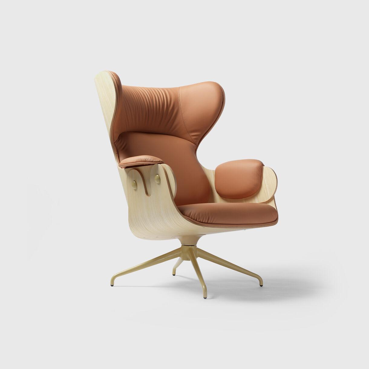 Lounger Armchair