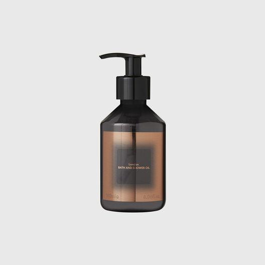 Eclectic London Shower & Bath Oil