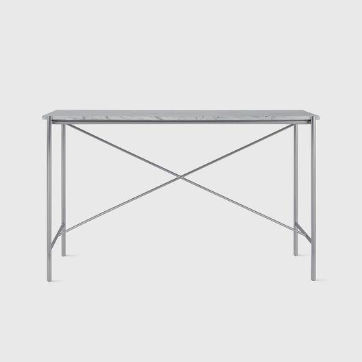 Sylvain Outline Console Table