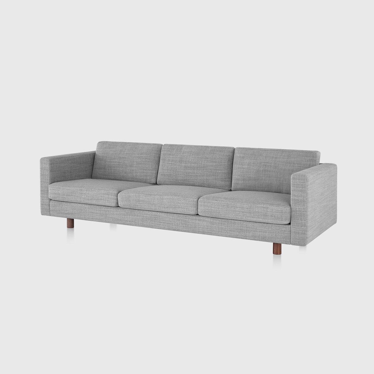 Lispenard Sofa, Capri Light Silver