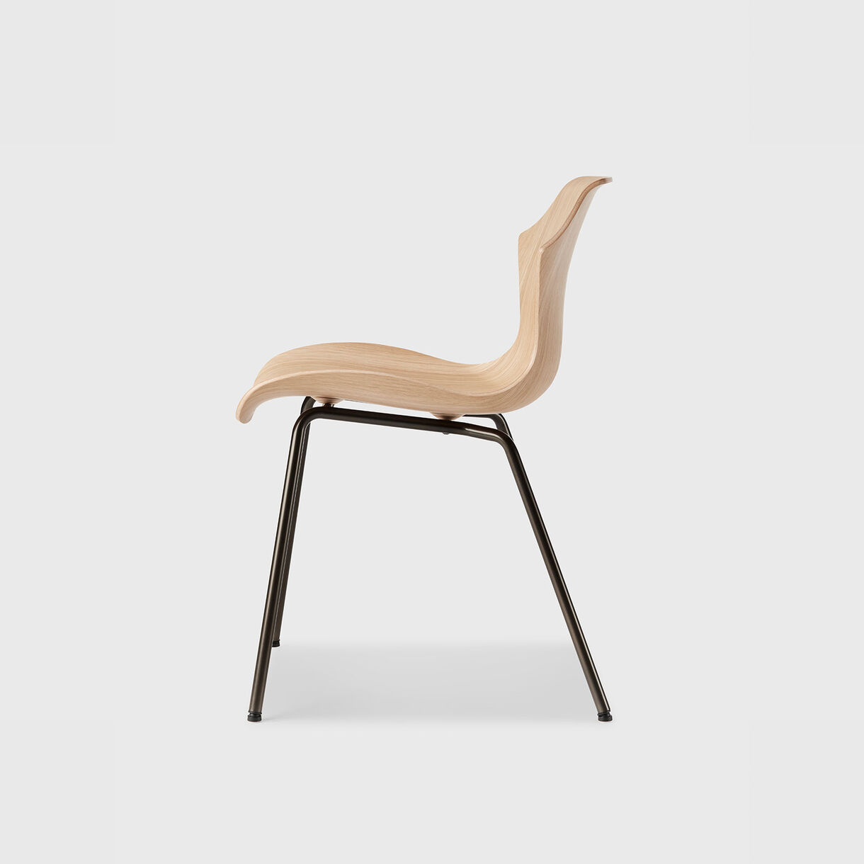 Petal Chair, Oak