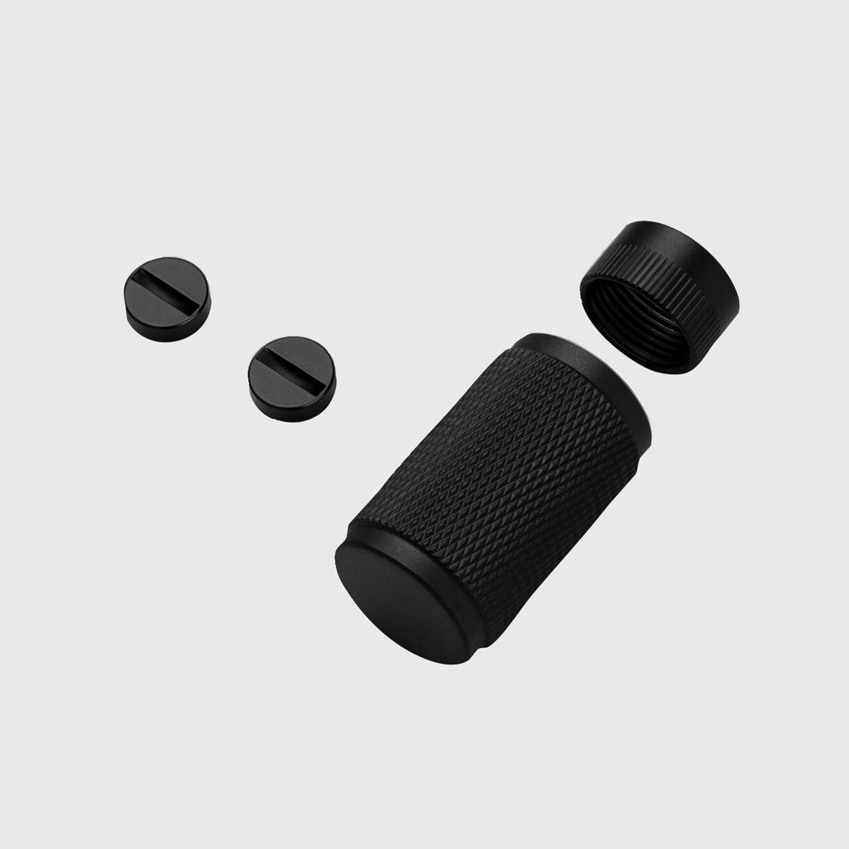 Dimmer Detail Kit, Black