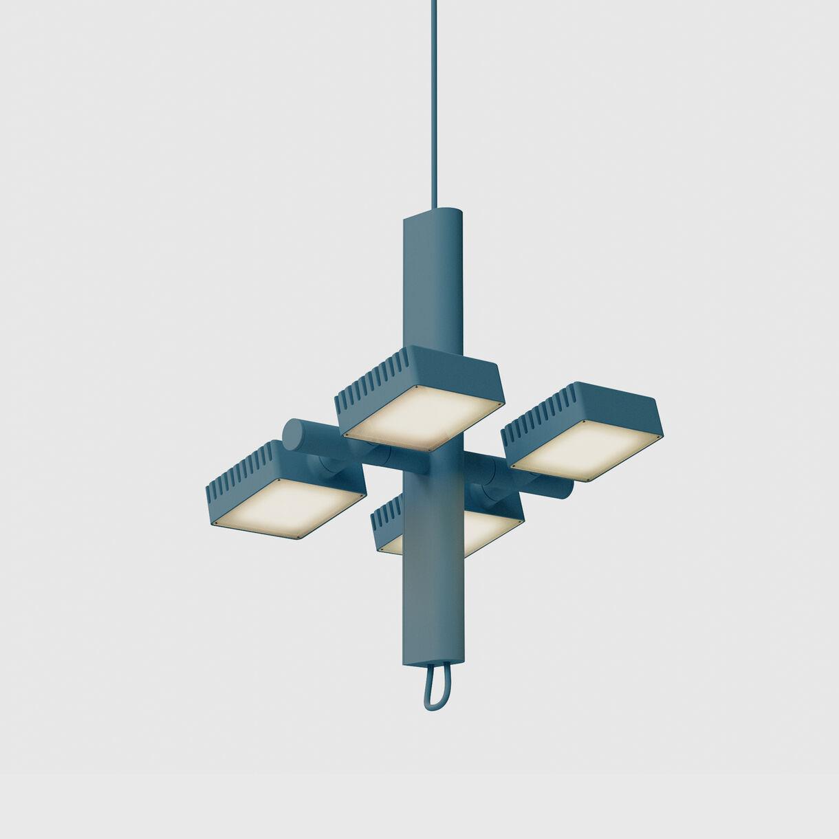 Dorval 01, Light Blue