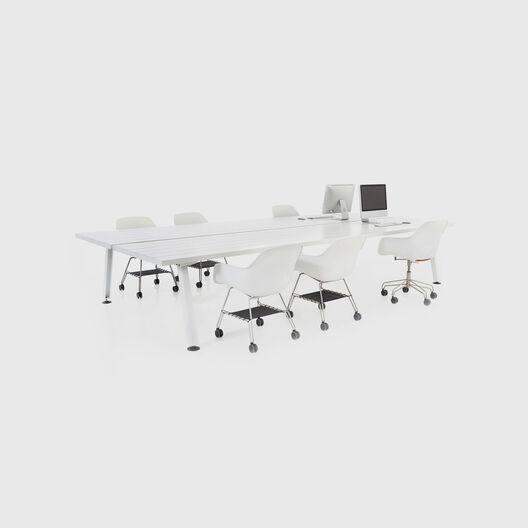 Marina Double Desk