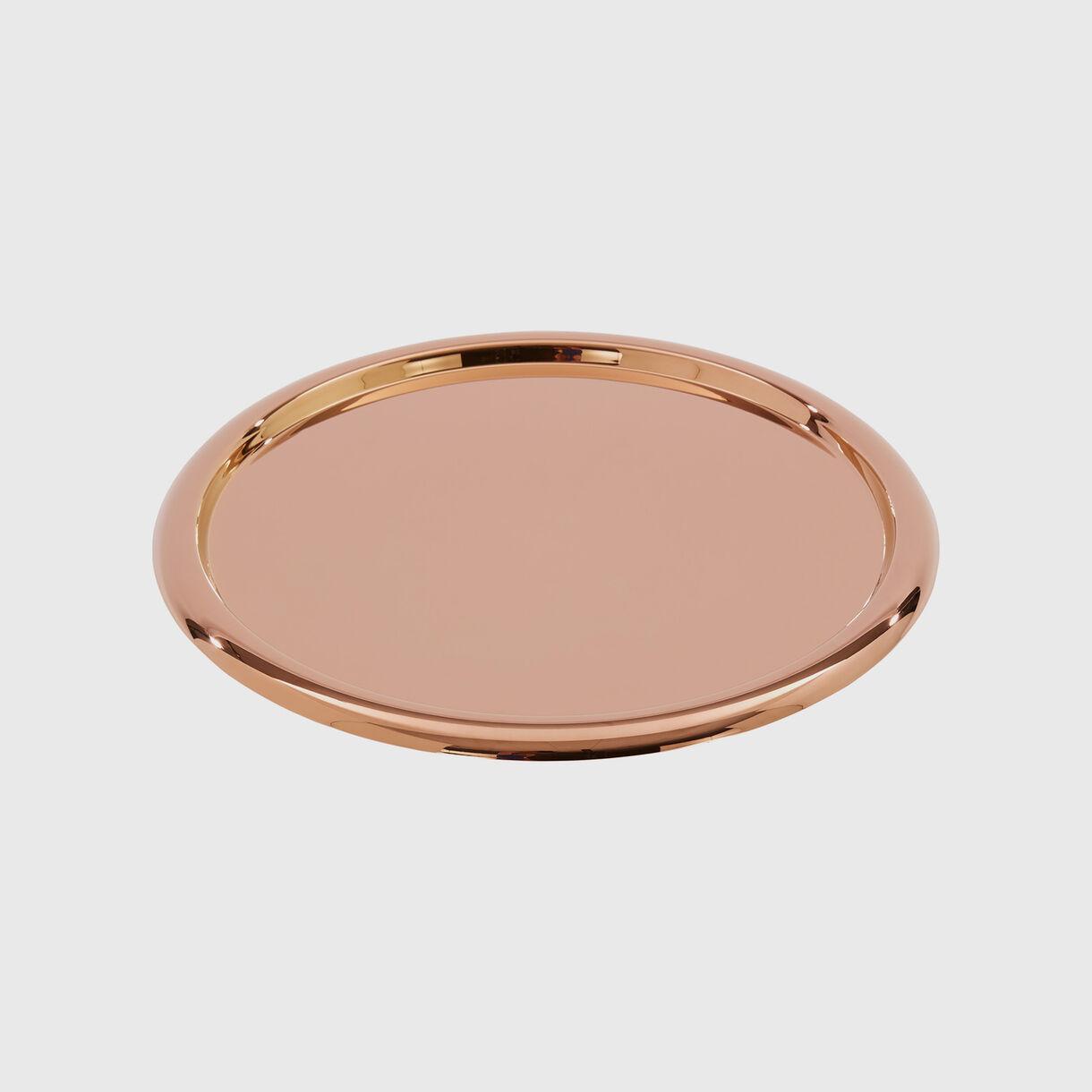 Brew Tray, Copper