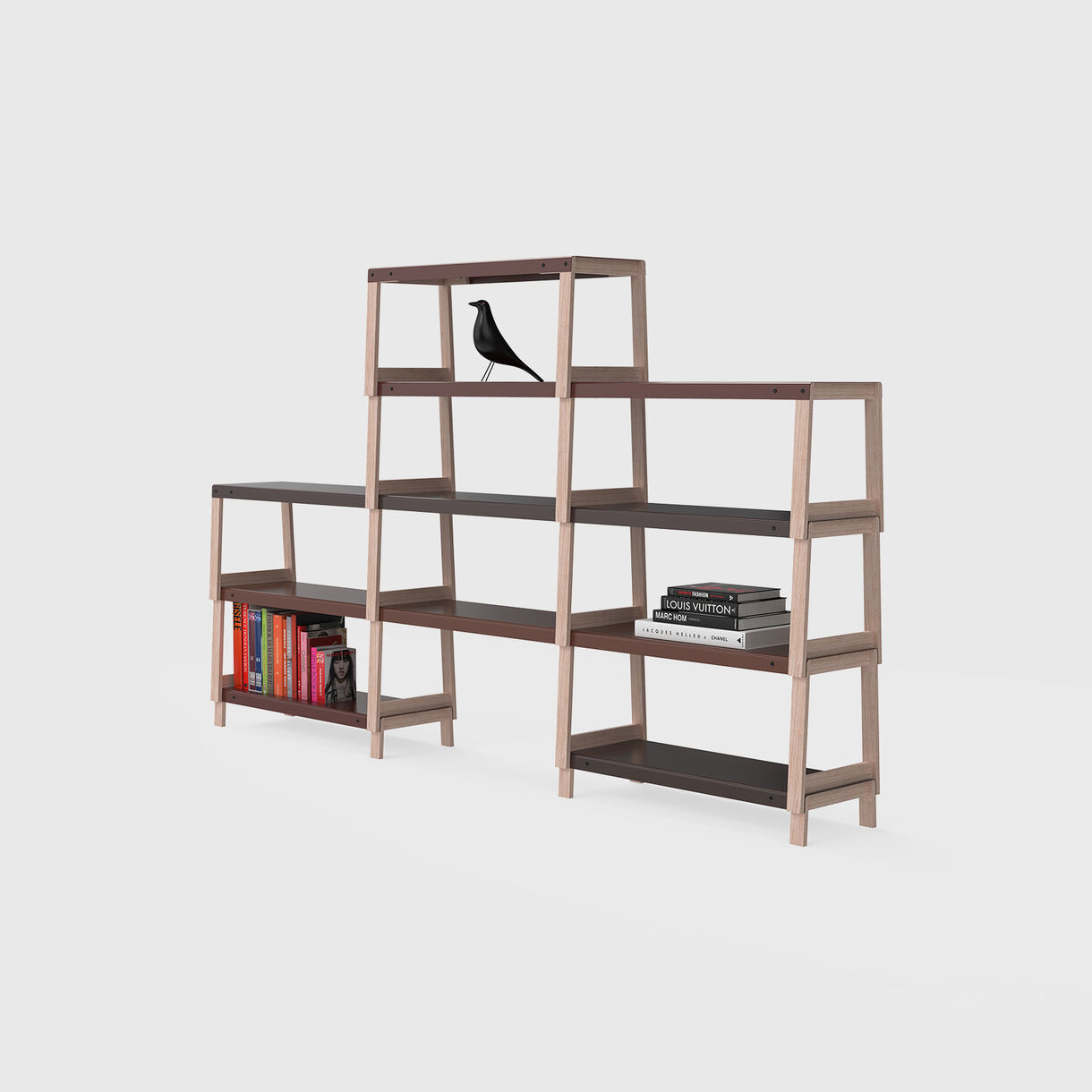 Fit Shelving System