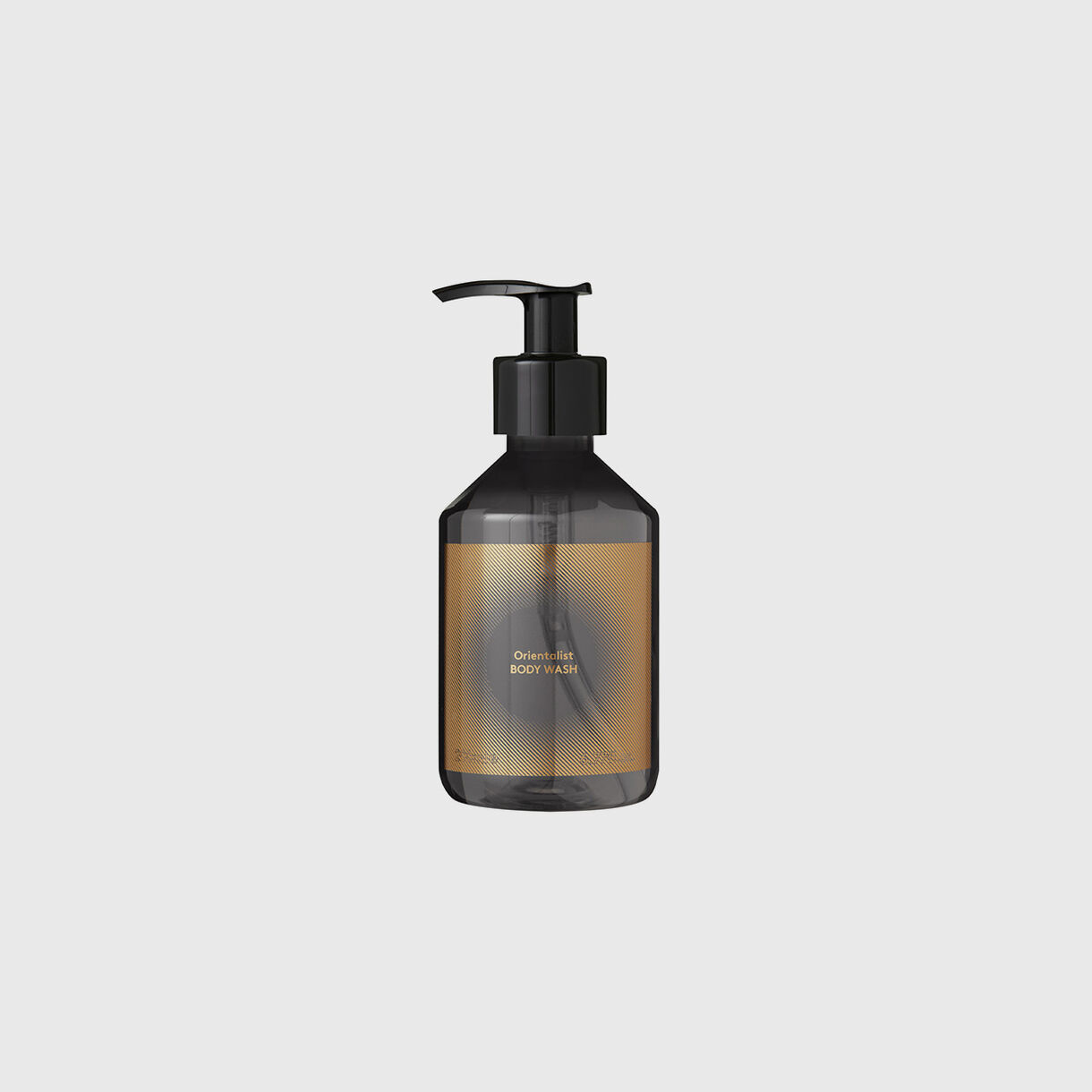 Eclectic Orientalist Body Wash, 200ml