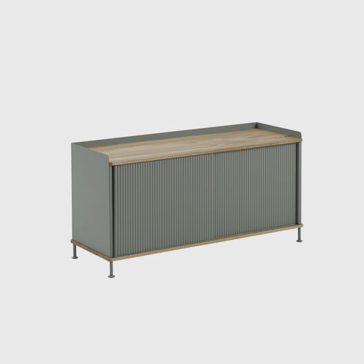 Enfold Low Sideboard