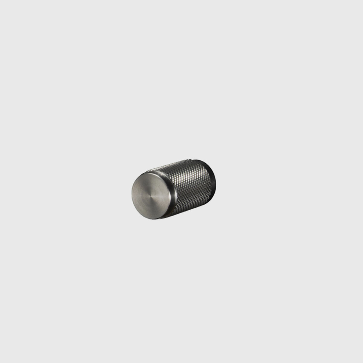 Furniture Knob, Steel