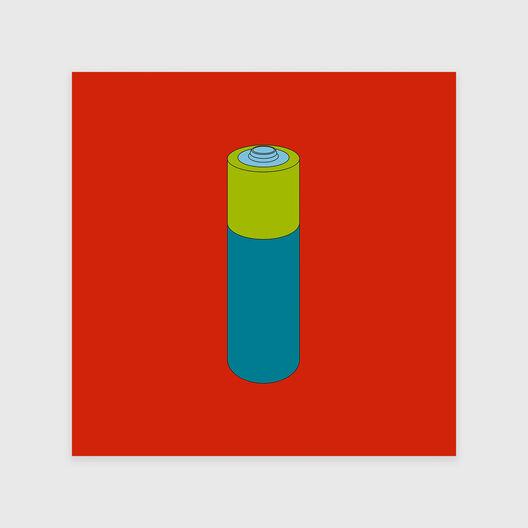 Long-life Battery (2014)