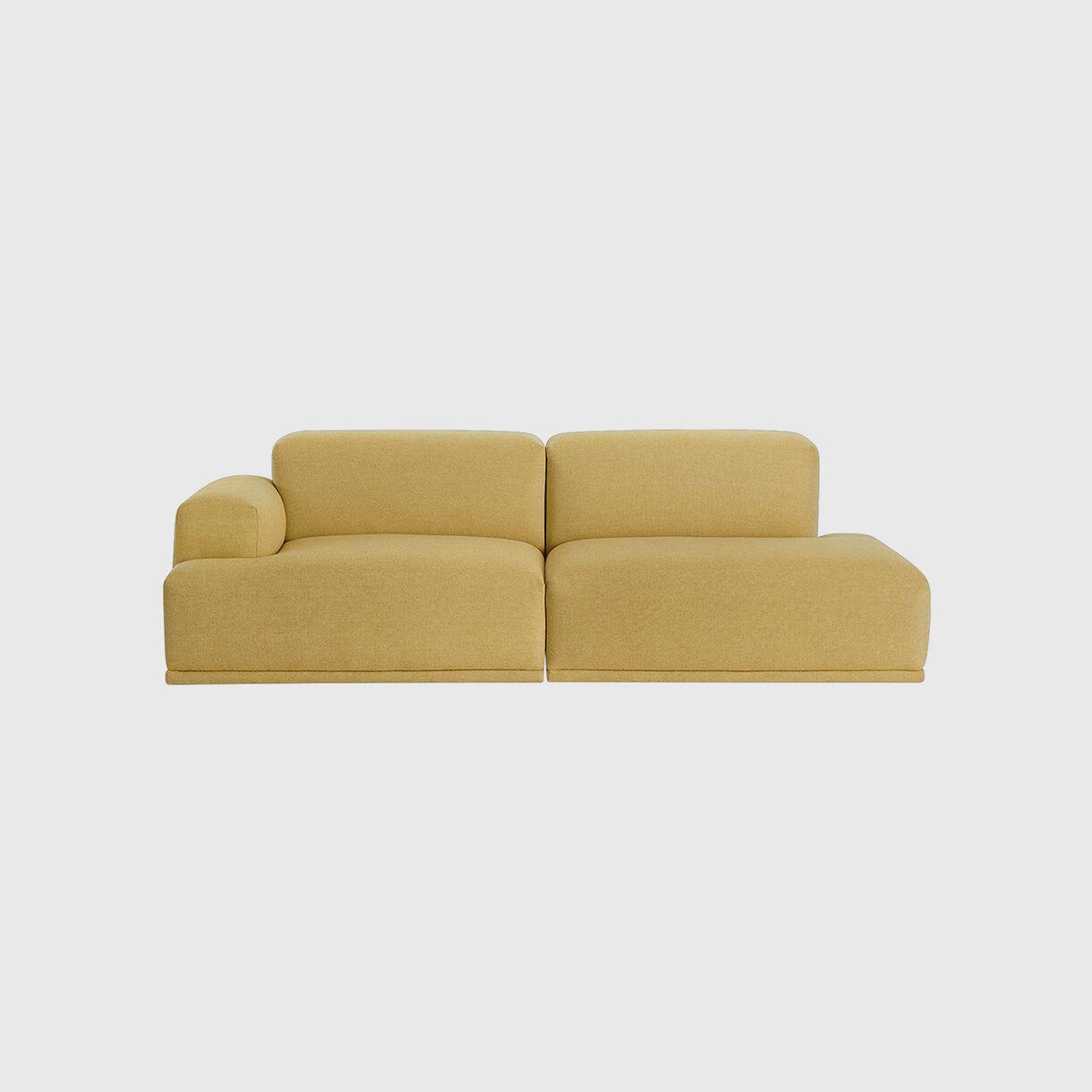 Connect Sofa, 2 Seater, Hallingdal 407