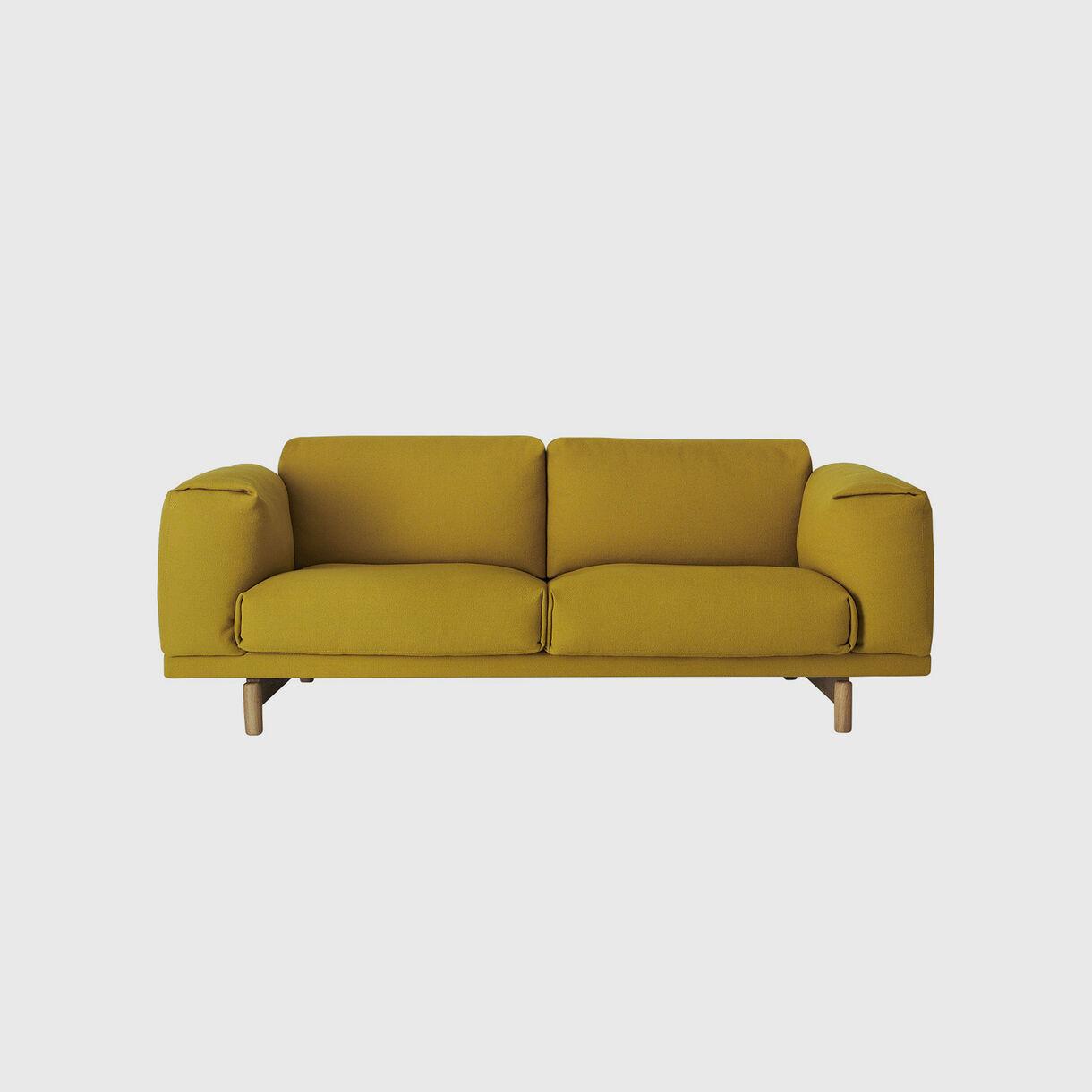 Rest Sofa, 2 Seater