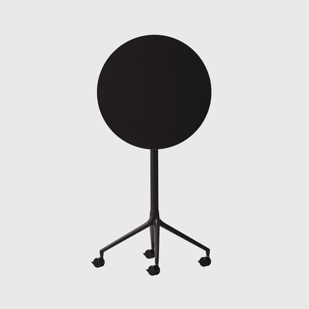 AS 500 Table, Round