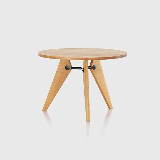 Guéridon Table
