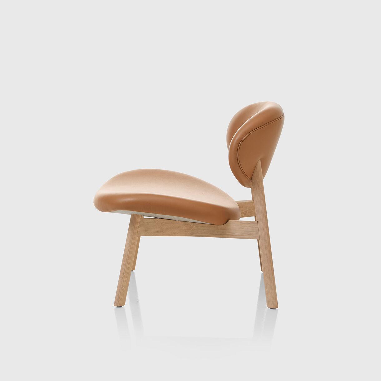 Ovoid Lounge Chair