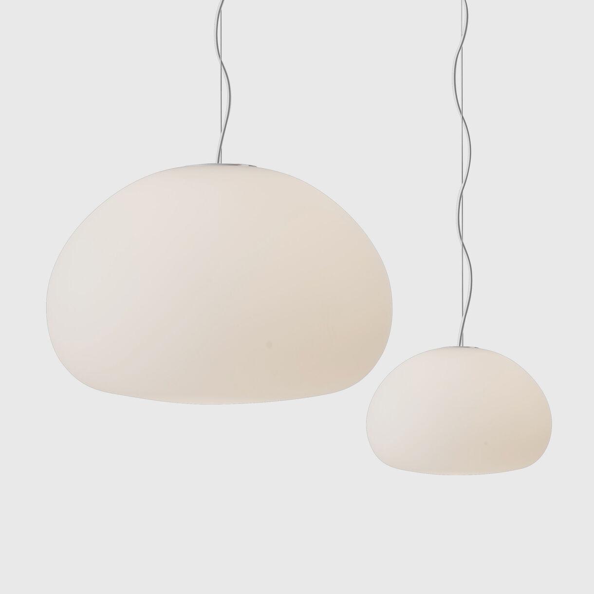 Fluid Pendant Lamps